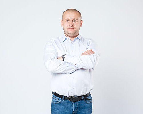 Абушахманов Алексей - Ведущий инженер ПТО
