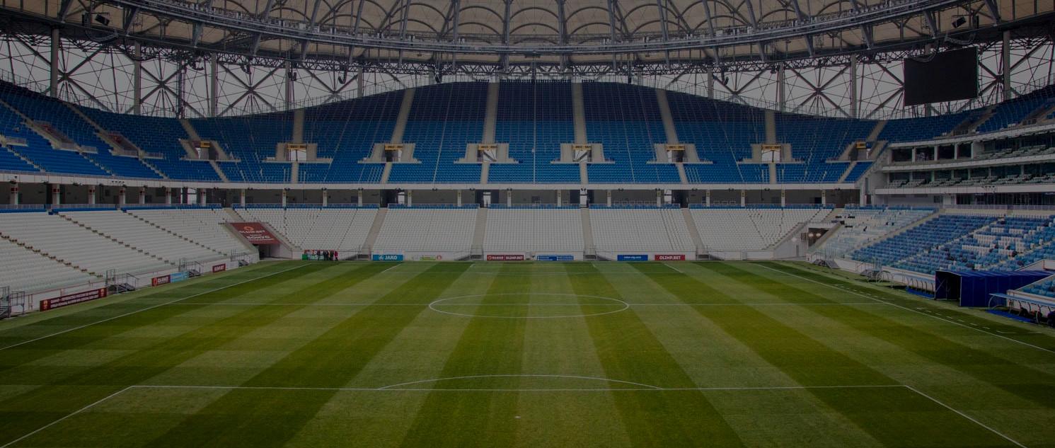 Выступление в федерации футбола в Минске