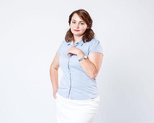 Глазкова Ольга - экономист