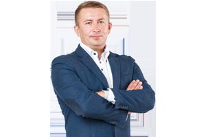 Спикер форума Зайцев Алексей - руководитель Крона Групп
