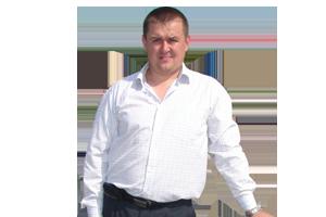 Спикер форума - Кондрашов Евгений, экперт, гринкипер